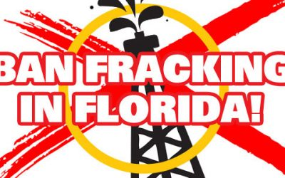 It's Time to Ban Fracking in Florida